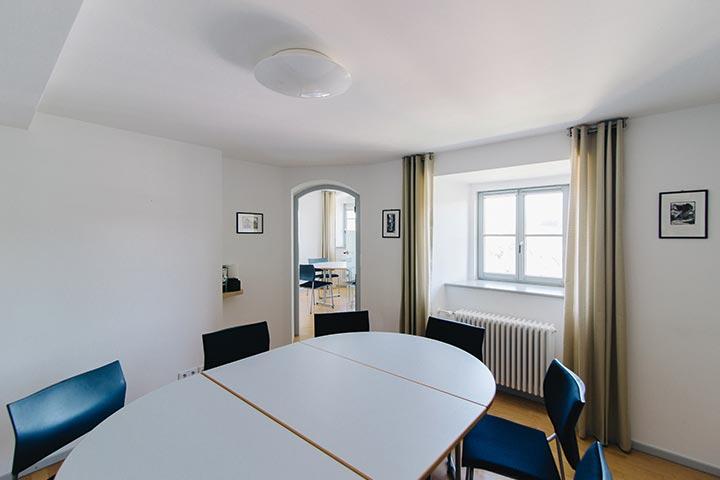Gruppenraum 2 Schloss Herborn