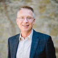 Prof. Dr. Peter Scherle Seminardirektor