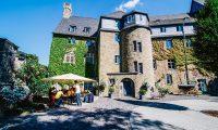 Schloss Herborn Feiern und Begegnen