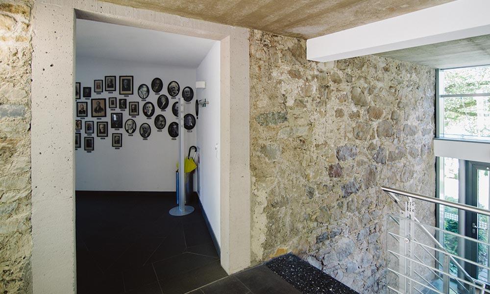 Schloss Herborn - Impressionen