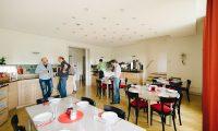 Speisen im Schloss Herborn Tagungshaus